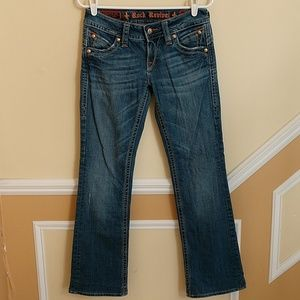 Rock Revival Jeans - Rock Revival Gwen Bootcut Jeans